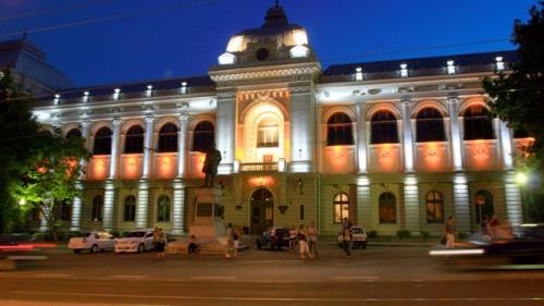 """ADMITERE FACULTATE 2016 Universitatea """"Alexandru Ioan Cuza"""". Mai multe locuri fără taxă la Biologie, Psihologie şi Filosofie, mai puţine la Informatică"""