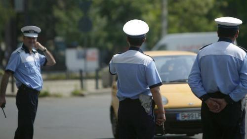 Politia Romania in actiune! Peste 2.000 de sancțiuni contravenționale