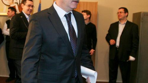 Dragnea: PSD i-a oferit lui Ponta tot sprijinul de care a avut nevoie