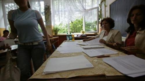 EVALUARE NATIONALA 2016. 6 candidaţi, eliminaţi de la proba de limbă română