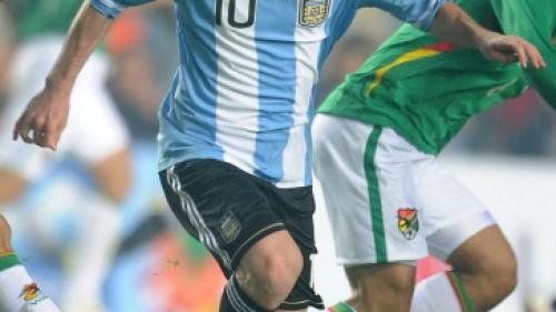 Messi și-a anunțat retragerea din selecționata Argentinei