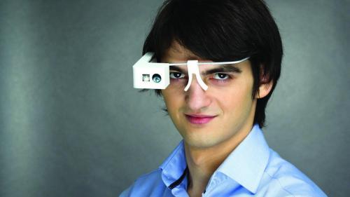 Cornel Amariei: Inteligența poate fi antrenată