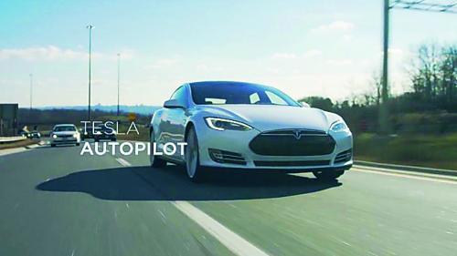 Bombă pentru Tesla.Ucis de maşina autonomă