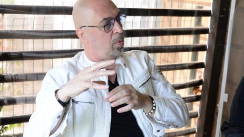 """Mihai Pocorschi: """"Mi-am lăsat chitara jos și m-am ocupat de obligațiile părintești"""""""