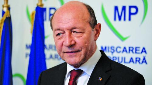 Băsescu, bun de plată 200.000 euro