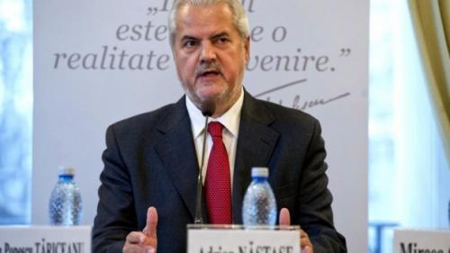 Adrian Năstase răspunde cârtitorilor: Nu am jignit niciun român din diaspora