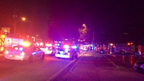 Atac armat într-un club de noapte din Florida: Cel puţin un mort şi 14 răniţi