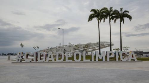 RIO 2016 - Satul Olimpic prezintă PROBLEME GRAVE: toaletele sunt nefuncţionale, apa curge prin prize şi miroase puternic a gaze