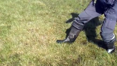 VIDEO - Fenomen bizar descoperit în Siberia, pamânt care şi-a modificat elasticitatea