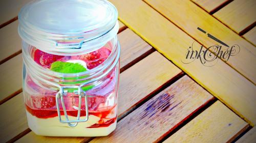 Tiramisu cu căpșuni – rețetă de la Chef Paul Siserman