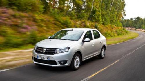 Britanicii cumpără Dacia: Vânzările au înregistrat o creştere modestă în iulie