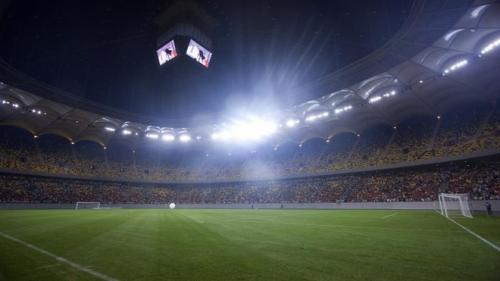 INCREDIBIL! Probleme MARI cu stadionul Cluj Arena pentru meciul România-Muntenegru