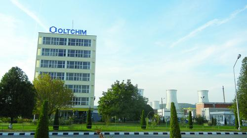 Oltchim, de vânzare! La bucată