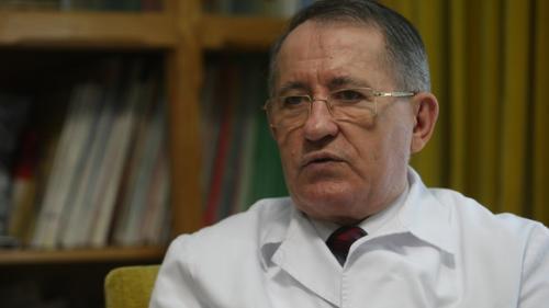 Profesor doctor Constantin Popa: Proba de viteză a medicilor, în caz de accident vascular cerebral