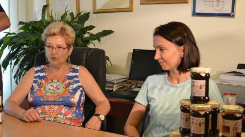 Bibiana și Diana Stanciulov, luptătoarele pentru mâncarea sănătoasă