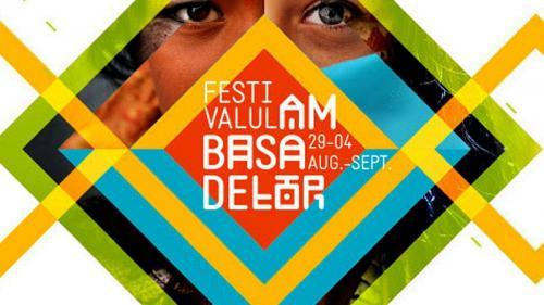 """FESTIVALUL AMBASADELOR """"Open your culture"""" - ediția a II-a, 29 august - 4 septembrie 2016"""