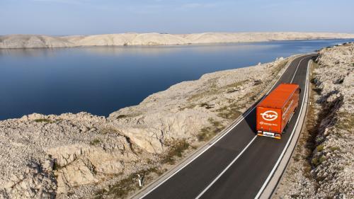 (P) Seriozitate, promptitudine și calitate. Tu cum ți-ai descrie furnizorul de transport și logistică?