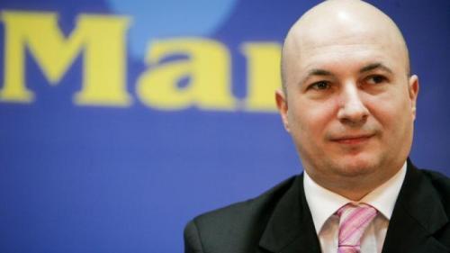 Codrin Ştefănescu cere demisia sau demiterea preşedintelui ANAF, Dragoş Doroş