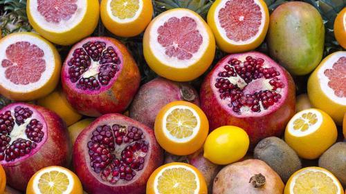Dieta cu patru fructe. În cât timp se văd efectele
