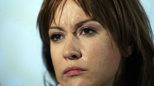 Actriţa Medeea Marinescu va fi decorată la Ambasada Franţei