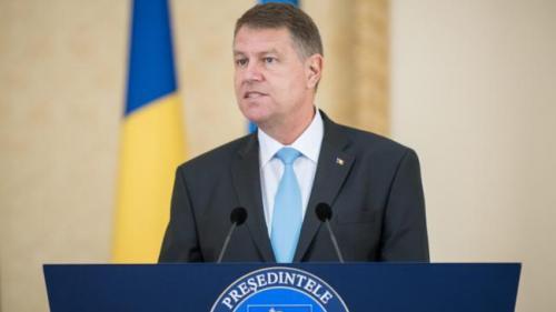 Klaus Iohannis: România va continua negocierile cu Canada pentru liberalizarea vizelor