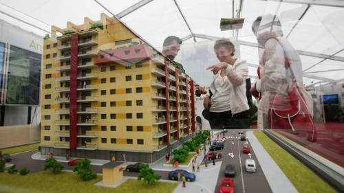 Preţurile locuinţelor prezentate bucureştenilor la tIMOn în această toamnă, în creştere cu 10% faţă de anul trecut