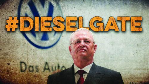 Scandalul VW. Cum pot fi despăgubiţi românii afectaţi de Dieselgate