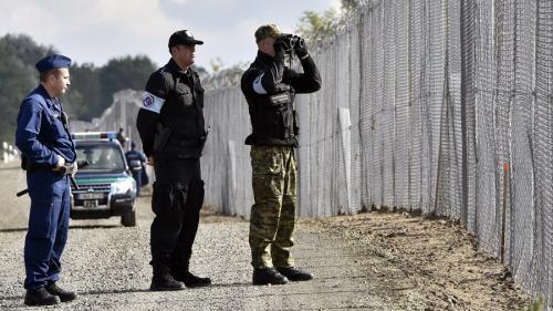 Ungaria construieşte un nou zid anti-migraţie la frontierea cu Serbia