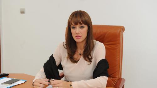 Dr. Patricia Ene, manager al Spitalului Clinic Județean de Urgență Ilfov: Cum se resuscitează un spital românesc!