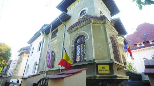 Poveştile nespuse ale Bucureștiului