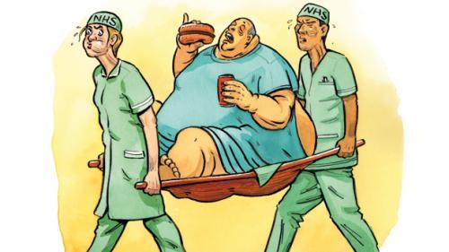 Sfatul medicului. OBEZITATEA - cauze și opțiuni de TRATAMENT (de ce să alegi căile medicinei tradiționale)