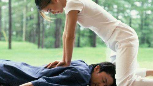 Masaj yumeiho pret