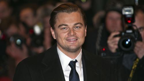 DiCaprio şi preşedintele fundaţiei sale au discutat cu Trump şi echipa sa despre potenţialul energiilor regenerabile