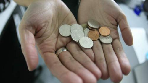 România şi Bulgaria, ţările din UE cu cele mai mici salarii