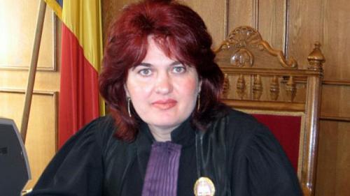 Judecătoarea Mariana Ghena, noul preşedinte al CSM