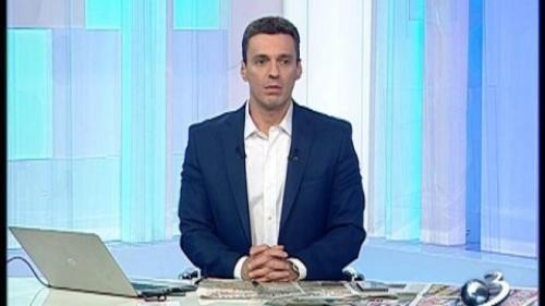 Mircea Badea, reacţie dură după ce s-a aflat că noua şefă CSM a fost anchetată