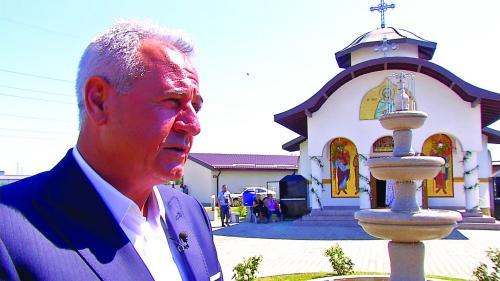 Cum a pus biserica monopol pe moartea românilor