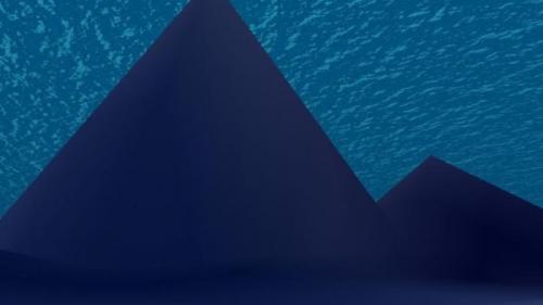 VIDEO. Noi mistere în Triunghiul Bermudelor. Cele două piramide de pe fundul Oceanului