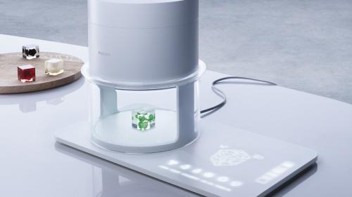 Imprimanta 3D imprimă deja mâncare şi se va regăsi în curând şi în bucătării
