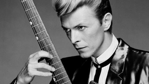 David Bowie și Leonard Cohen, nominalizați post-mortem la Brit Awards