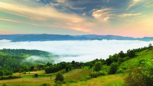 Arii protejate ale României.Parcul Natural Apuseni