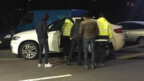Atac armat la Timișoara. Un nepot al lui Zaher Iskandarani a fost impușcat