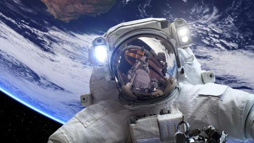 CBS va produce o serie televizată dedicată viitoarei generaţii de astronauţi a NASA