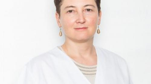 Dr. Monica Gheorghiu: În puţine cazuri obezitatea este produsă de glande