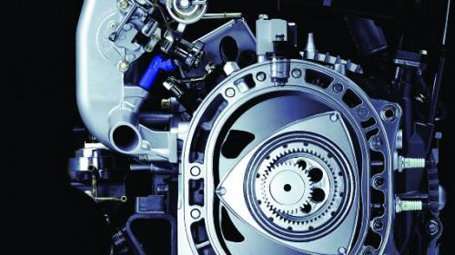 Inovaţie Mazda.Maşini fără bujii