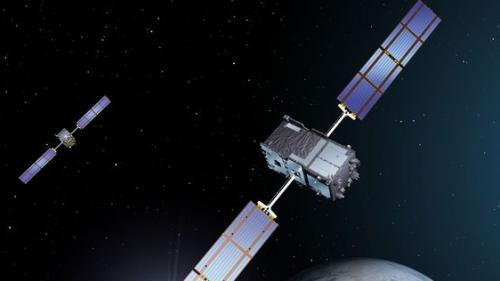 Mai multe dintre ceasurile atomice de pe sateliţii din reţeaua europeană de navigaţie Galileo au încetat să funcţioneze