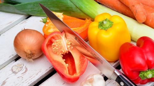 REŢETA ZILEI: Tartă cu legume