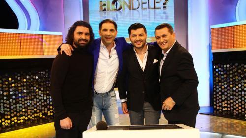 """""""Te pui cu blondele?"""" Află cum își câștiga Pepe banii, la 12 ani, care e legătura dintre nea Mărin și Dan Spătaru și ce origini are Liviu Vârciu!"""