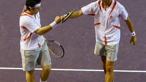 Tecău şi Mergea, calificaţi în turul al doilea al probei masculine de dublu la Australian Open