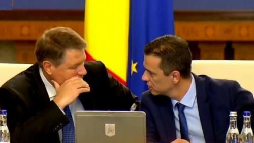 """Adrian Năstase, despre vizita lui Iohannis la Palatul Victoria: """"Violare de domiciliu la guvern"""""""